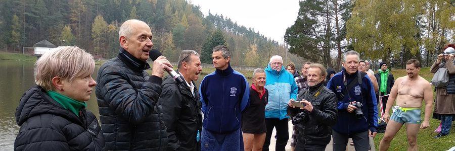 otužilci Blansko - hovoří starosta obce